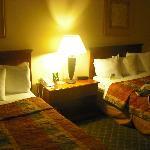 La camera:)