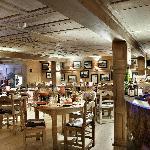 Le Restaurant Alpin des Fermes de Marie