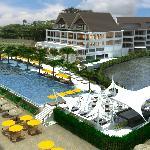 Vue Beach Bar