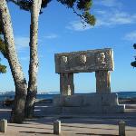 monumento al f.lli Lumière