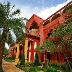Photo de Sheik Istana Hotel
