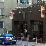 DADA Cultural Bar.