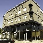 """Dash Star Luxury Accommodation"" is 1 km away from the very centre of Novi Sad"