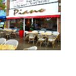 Cafe Piano Radcliffe on Trent