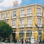 Gran Hotel Paris