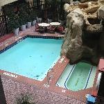 Pool/hottub
