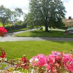 Ilmington Village Green