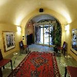 Photo de Hotel Antiche Mura
