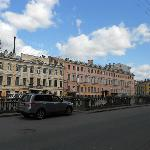 Photo of Petersburg Minihotels