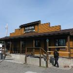 Becida Bar and Grill