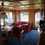Innenansicht Zimmer/Suite