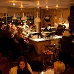 Snaps Bistro Bar Foto