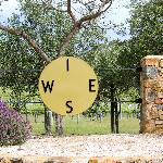 Entrance to Wise
