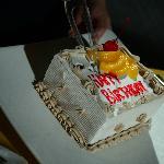 my bday cake ;)
