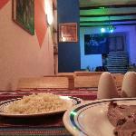 Cafe-Restaurant Potocchi