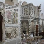 pulpito cattedrale di ravello