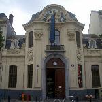 Handelsbeurs, Gent