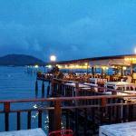 Laem Hin Seafood