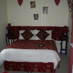 Taillefer Room King size