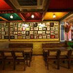 Gypsy Restaurant Foto