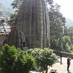 Triloknath Temple/ Mandi/ Himachal Pradesh