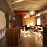 Φωτογραφία: Barcelona Restaurant&Rooms