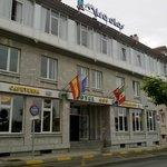 Hotel Miraolas Foto