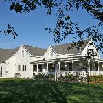 Escobars Farmhouse Inn