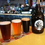 Jasper Ridge Brewery