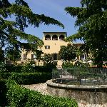 Photo of B&B Villa Le Farnete