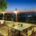 Spiros-Soula Family Hotel & Apartments-Restarant