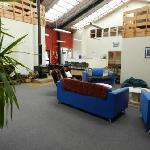 Haast Lodge Budget Rooms & Motor Park Foto