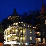 Hotel Pacsirta