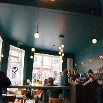 Coffee Bar - Simon Says
