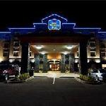 Best Western Plus Sherwood Park Inn & Suites Foto