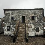 Fort Santo Antonio