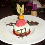 tres bon dessert