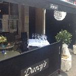 Darcy's restaurant