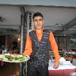 Aruna Restaurant & Cafe