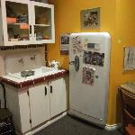 Hippy Kitchen