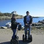 segways in newport 10/12