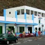 Casa Africa - Bar Playa