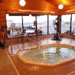 Beartooth Inn Exercise/Hot Tub