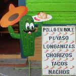 Restaurante y Taqueria Guadalupana