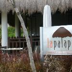 La Palapa - adults only and Royal Service only