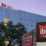 Foto de Hotel Ibis Monterrey Valle