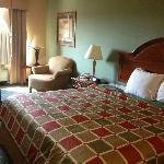 Foto de Best Western Plus The Woodlands