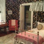 """Miss Kate's Room"