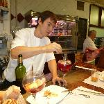 Foto van Restaurante Salzillo