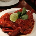 Chilli Crab Night